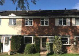 Modern 3 bed house in Benson Village Oxfordshire