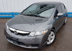 2010 Honda Civic EX *SUNROOF*