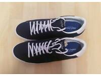 Fred perry shoes size 11