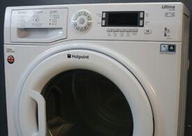 Condenser Dryer Hotpoint+ 6 Months Warranty!!