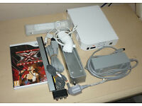 Nintendo Wii Console (Bundle) incl. Motion Sensor