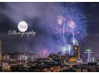 Professional Photographer for Weddings , Events , Products and businesses from just £45 per hour