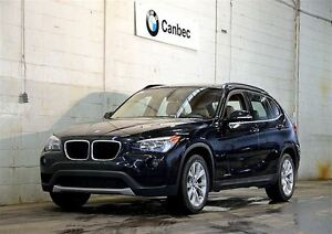 2013 BMW X1 xDrive28i PREMIUM PACKAGE
