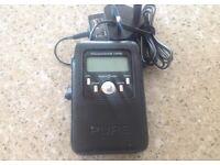 Pure Pocket Radio DAB 1500 Digital Radio in Excellent Condition