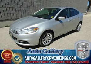 2013 Dodge Dart SXT *Low price!