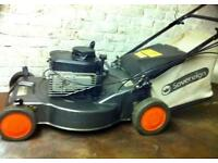 Briggs and Stratton Self propelled petrol mower