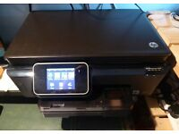 HP Printer Scanner