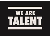 Event staff required upto 40 hours a week