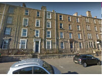 1 bedroom STUDENT FLAT on Cleghorn St-available from 8/7/18
