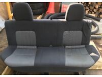 Ford Ranger seats front and rear £40