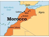 travel buddy free all expenses paid holiday to morocco