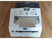 Brother Super G3 Fax Machine / Copier