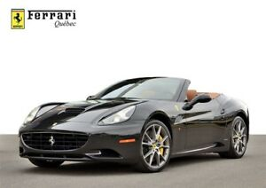 2011 Ferrari California -