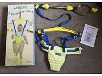 LINDAM BOUNCE ABOUT - Baby bouncer