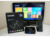 THE BEST ANDROID TV BOX YOUR MONEY CAN BUY THE NEW ZOOMTAK K9
