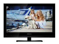 42 lcd freeview builtin tv