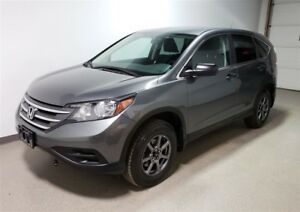 2014 Honda CR-V LX | AWD | Rmt Start | Htd Seats | Camera