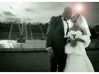 Wedding, portrait & party photographer