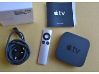 Apple TV 3rd generation A1469