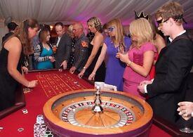 Fun Casino Hire Norwich, Norfolk and Surrounding Counties