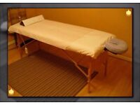 Full body massage from male masseur / SPECIAL OFFER £40 FOR 70 MINS