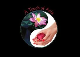"""Excellent massage """"A Touch of Asia"""""""