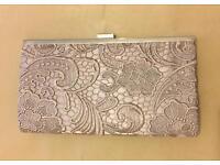 Accessorize Clutch Bag Brand New