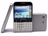 Samsung Galaxy Pro - Unlocked