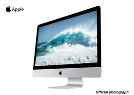 "Apple iMac 27"" / Intel Core i7 4GHz / 32GB RAM / 3TB HD / Late 2015 / PRISTINE CONDITION"