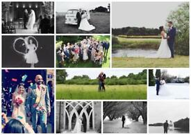 Wedding And Events Photographer - £200 - Birmingham