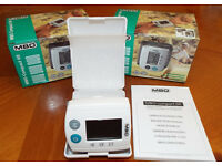 MBO Compact 60 Blood Pressure Monitor. New & Boxed.