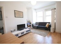 A STUNNING (two) 2 BED/BEDROOM FLA T- 2 BATHROOMS - OWN LARGE TERRACE - CROUCH END - N8