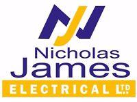 Nicholas James Electrical LTD