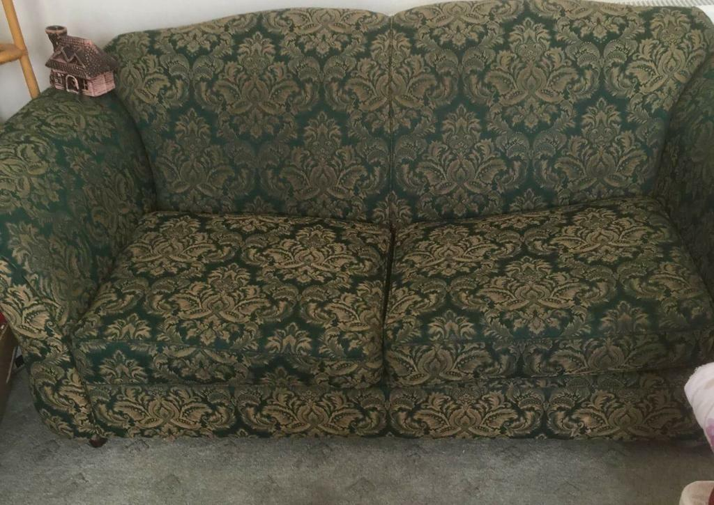 Free free free. Two seater sofa with FREE local deliveryin Bournemouth, DorsetGumtree - Free free free freeTwo seater fabric sofa. Can deliver for free of charge locally Please text me