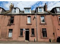 1 Bedroom Flat - Leonard Street, Arbroath