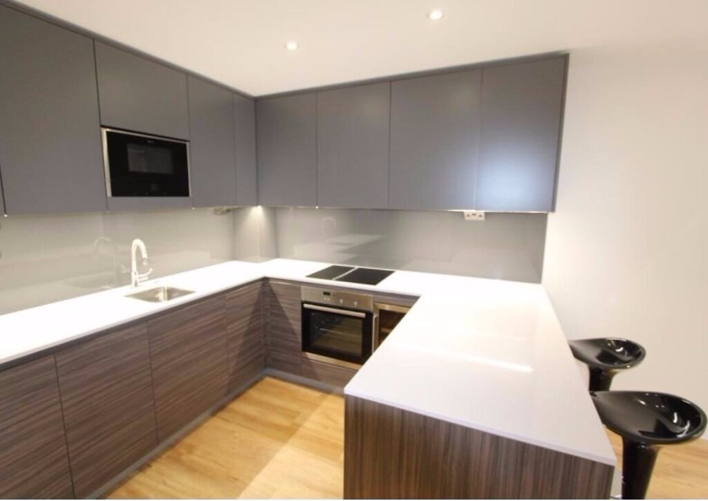 Stunning Two Double Bedroom Property Located In Beaufort Park, Colindale AVAILABLE NOW