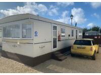 2 bedroom static caravan house £450 bills included Buckinghamshire