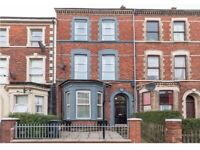 """"""" PREMIER DOUBLE ROOMS TO LET ON ANTRIM ROAD """""""