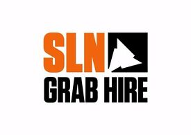 Grab hire and aggregate supply