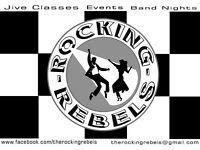 The Rocking Rebels 1950s Rock N Roll Jive Classes & Dancing across Middlesex & Buckinghamshire