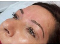 microblading#semi permanent make up#London and Bristol
