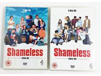 Shameless seasons 1 and 2