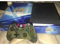 Xbox one and Samsung galaxy J5
