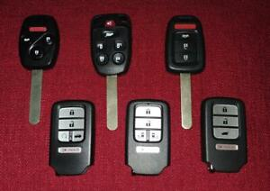 Car Key Replacement and Key Programming. Remote Key and Smart Key Programming