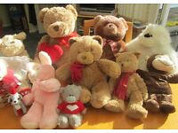 Soft Toys - Job Lot for the price