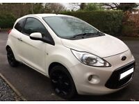 Ford KA Metal Excellent Condition