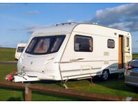 *** SOLD SUBJECT TO PAYMENT *** 2006 Ace Jubilee Herald 4 berth