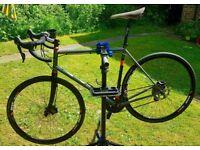 Custom Build Genesis Equilibrium Disc 60cm - Hydraulic disc Road bike - 105, Chris King, DTswiss