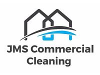 Looking For A Job Cleaning? - Hiring Commercial/Office Cleaners