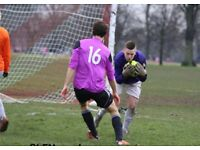 GOALKEEPER NEEDED, FIND FOOTBALL TEAM, GOALKEEPER WANTED, TEAMS LOOKING FOR PLAYERS a82h